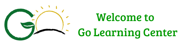 Welcome to​ Go Learning Center